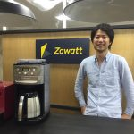 エンジニアも企業も働き方の選択をできる、そんな時代。:ザワット株式会社 鈴木伸明CTO