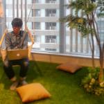 超音波通信を利用したiPhoneアプリも開発。個人アプリ開発者竹村さんにインタビュー