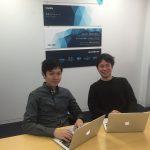 副業、リモートワークのチームで開発を実践中!株式会社Tryfunds CTO小川さん、テックリード阿部さんインタビュー