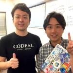 メンバー全員が完全リモートワーク!ラフノート株式会社CEO西小倉様インタビュー